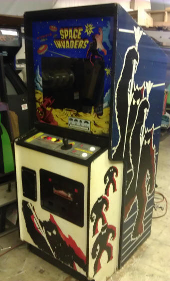 Megatouch Titanium Bar Top Touch Screen Arcade Game With